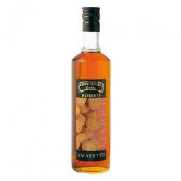 Aliberti siroop AMARETTO (zónder alcohol)