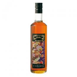 Aliberti siroop CARAMEL (Toffee)