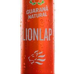 Lionlap Guaraná Natural softdrink
